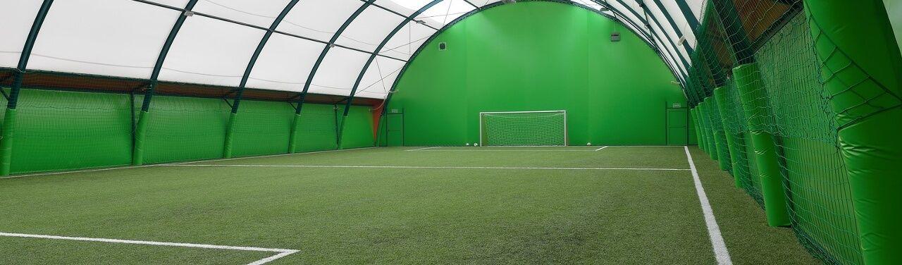 Sport Halls LTD. Futbalové haly