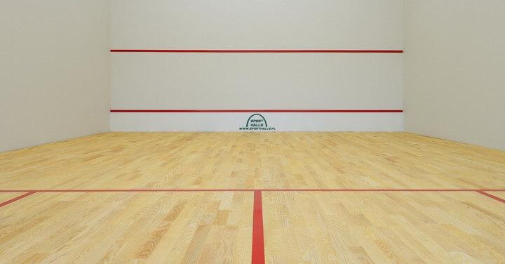 Haly na squash