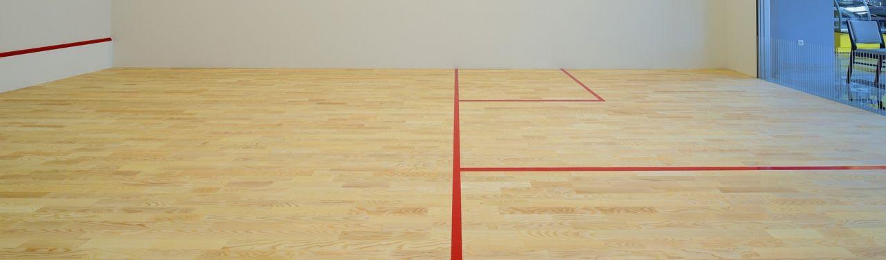 Sport Halls s.c. Halls and squash cages